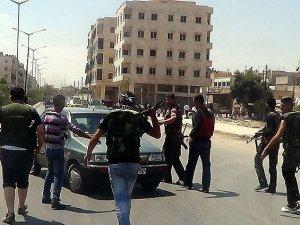 """""""PYD Arap Gençleri Zorla Askere Almaya Çalışıyor"""""""