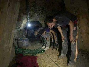 Madenden Sağ Çıkan İşçi: Kömürle Abdest Alanlar Vardı