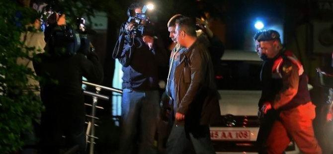Mahkemeye Çıkarılan 5 Kişi Tutuklandı