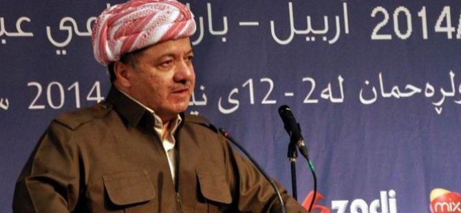 KDP'den PYD'ye Kınama
