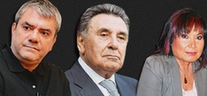 Erdoğan'dan Yılmaz Özdil'e Sert Tepki