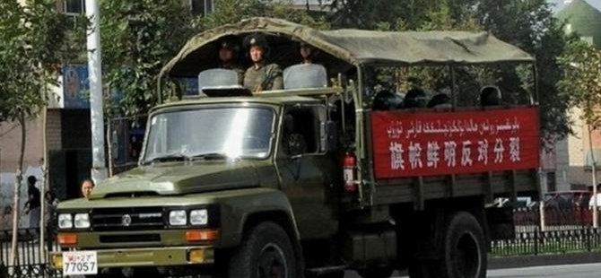 Ordu Darbesiz Darbe Yaptı