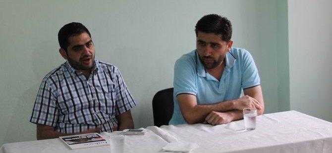Bera Reyyan İle Filistin ve Ortadoğu Üzerine