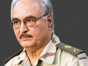 Libya Darbecisinden İtiraflar