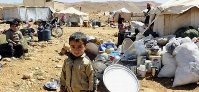 Suriye'de Sağlık Sistemi Çöktü