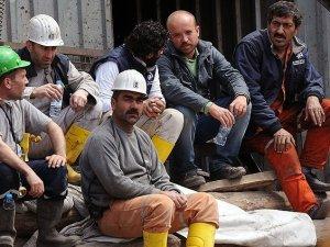 Soma'da 350 İşçi İfade Verdi