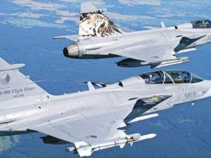 IŞİD Askeri Uçak Düşürdüğünü İddia Etti