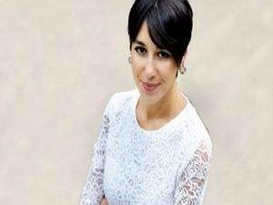 Melis Alphan: Soma'ya Yardım Yapmayın