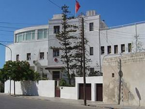 Türkiye Libya Konsolosluğu'nu Kapattı