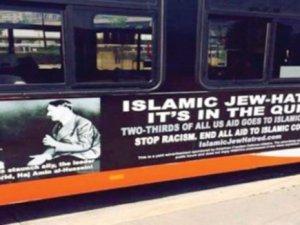 Amerika'da İslamofobi Salgını