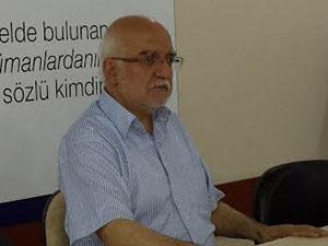 """Bağcılar'da """"Devlet ve Demokrasi"""" Konuşuldu"""