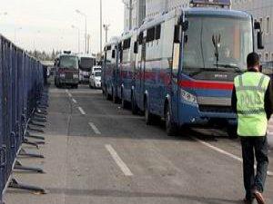 Diyarbakır'daki KCK Davasında 5 Tahliye