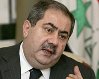 """Zebari: """"İran'ın Sevkiyatını Engelleyemiyoruz"""""""