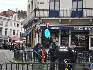 Brüksel'de Yahudi Müzesi'nde Silahlı Saldırı: 3 Ölü