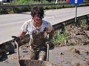 Selin Vurduğu Bosna'dan İzlenimler
