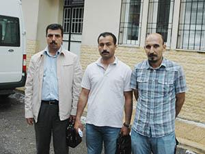 Gaziantep Yabancılar Şube'de Suriyelilere Hukuksuzluk İddiası