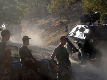 Asker Hatay'da Köylüleri Öldürdü!