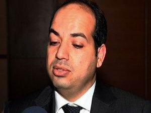Libya Başbakanı Ahmed Maatik'in Evine Roketli Saldırı