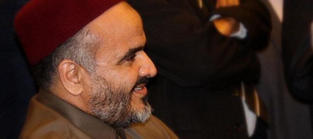 """Libyalı Âlim: """"Çözüm Füzelerde Değil, Sandıkta!"""""""