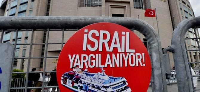 İsrail: Kırmızı Bülten Çıkarmayın