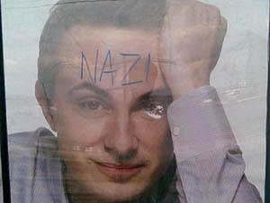 Neo-Nazi ve Gezi Ruhu Akrabalığı