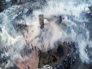 Gezi Ruhundan Videolu Provokasyon