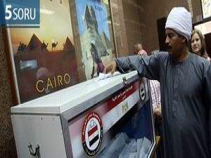 Mısır Cumhurbaşkanlığı Seçimleri