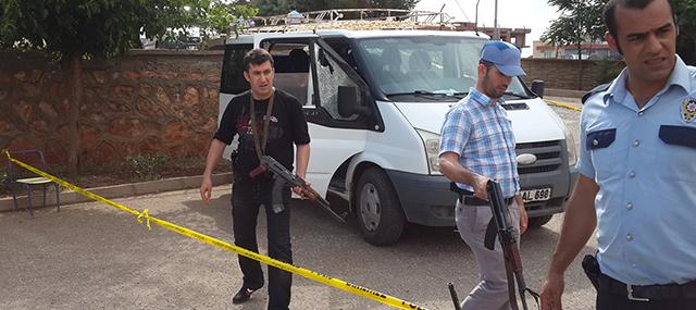 Dargeçit'te Yeni Bir Provokasyon: Eski Muhtar Katledildi