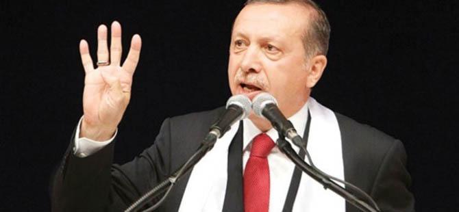 Erdoğan: Darbeye Karşı Çıkanların Günüdür Rabia