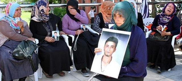 PKK'nın Dağa Götüreceği 3 Çocuk Operasyonla Kurtarıldı