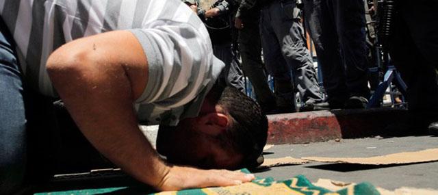 Kudüs ve Mescidi Aksa İçin Eylem Takvimi