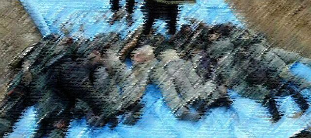 IŞİD, Rasulayn'da Sivilleri de Hedef Aldı!