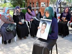 'Annelerin Eylemi Sürece Katkıdır'