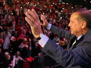 RTL'nin Yayınlayamadığı Erdoğan Röportajı