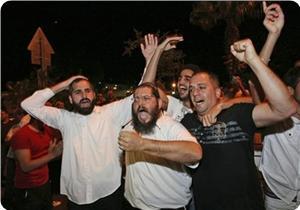 İsrail, Kudüslüleri Milislerle Yıldırıyor
