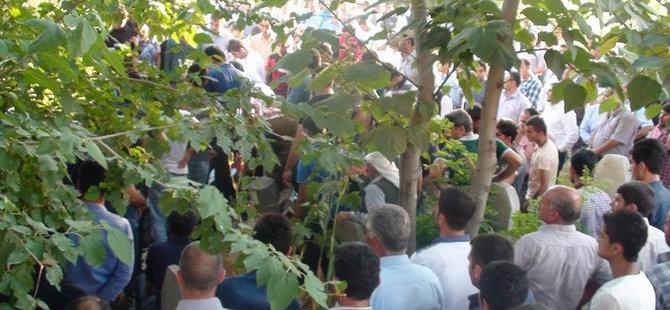 PKK/YDG-H Kaçırdığı Genci İnfaz Etti