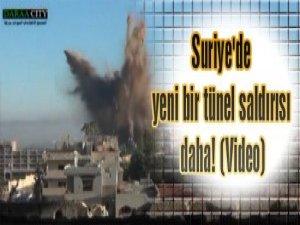Halep'te Rejim Karargahı Bombalandı: 40 Ölü