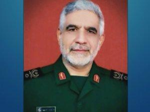 İranlı General'in Suriye'de Öldürüldüğü İtiraf Edildi
