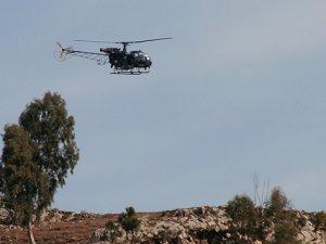Afganistan Sınırı Bombalandı: 5 Ölü