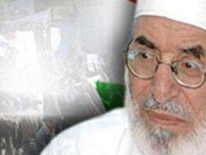 Prof. Dr. Münir Muhammed Gadban Vefat Etti