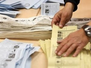 YSK: Seçimlere 31 Parti Katılacak