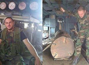 """Esed'in """"Hizbullahî"""" Varil Bombacısı Tabutla Döndü!"""