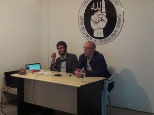 Edirne İslam Gençliği Derneği Faaliyetlerine Başladı
