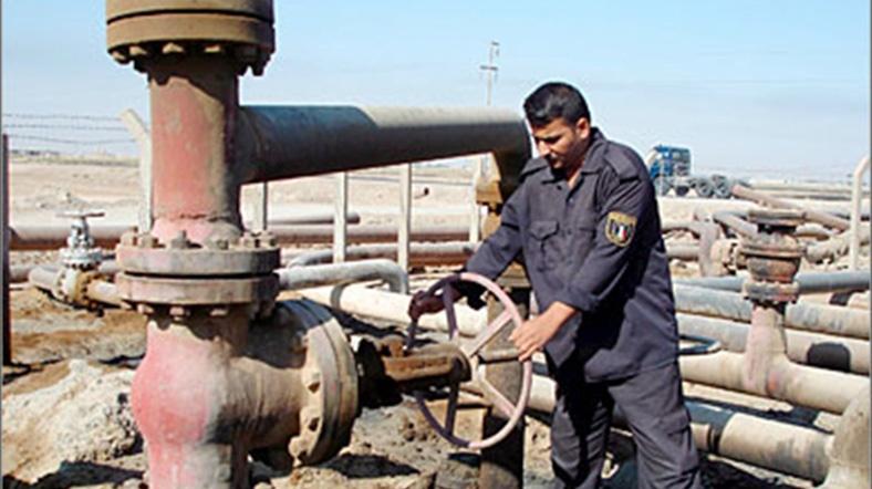 Dizayi: 'Petrol Ulaştı, Satış Gerçekleşti'