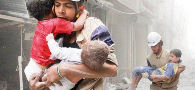 Suriye'de Seçim Tiyatrosu Bugün Oynanıyor