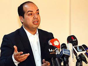 Libya'da Yeni Başbakan Maatik