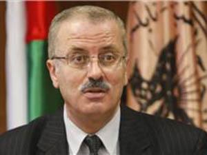 """El-Hamedallah: """"Ablukanın Kaldırılması ve Gazze Önceliğimiz"""""""
