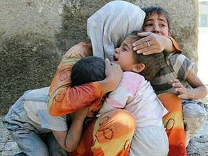 Seçim Gününde de Katliam! Suriye'de 107 Şehit!