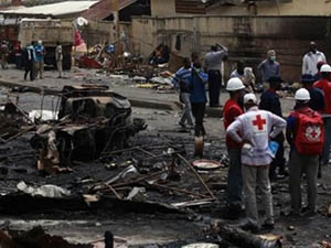 Boko Haram'dan Kanlı Saldırı