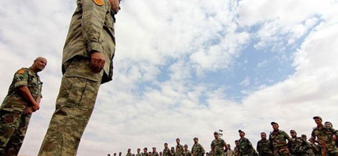 Libya Genel İstihbarat Başkanı İstifa Etti